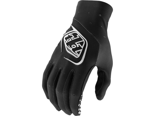 Troy Lee Designs SE Ultra Handschoenen, zwart/wit